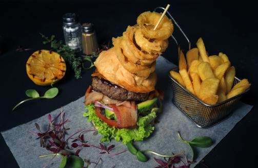 Notties Burger