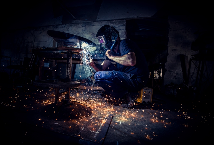 Sterling Wrought Iron - Blacksmith business in Howick