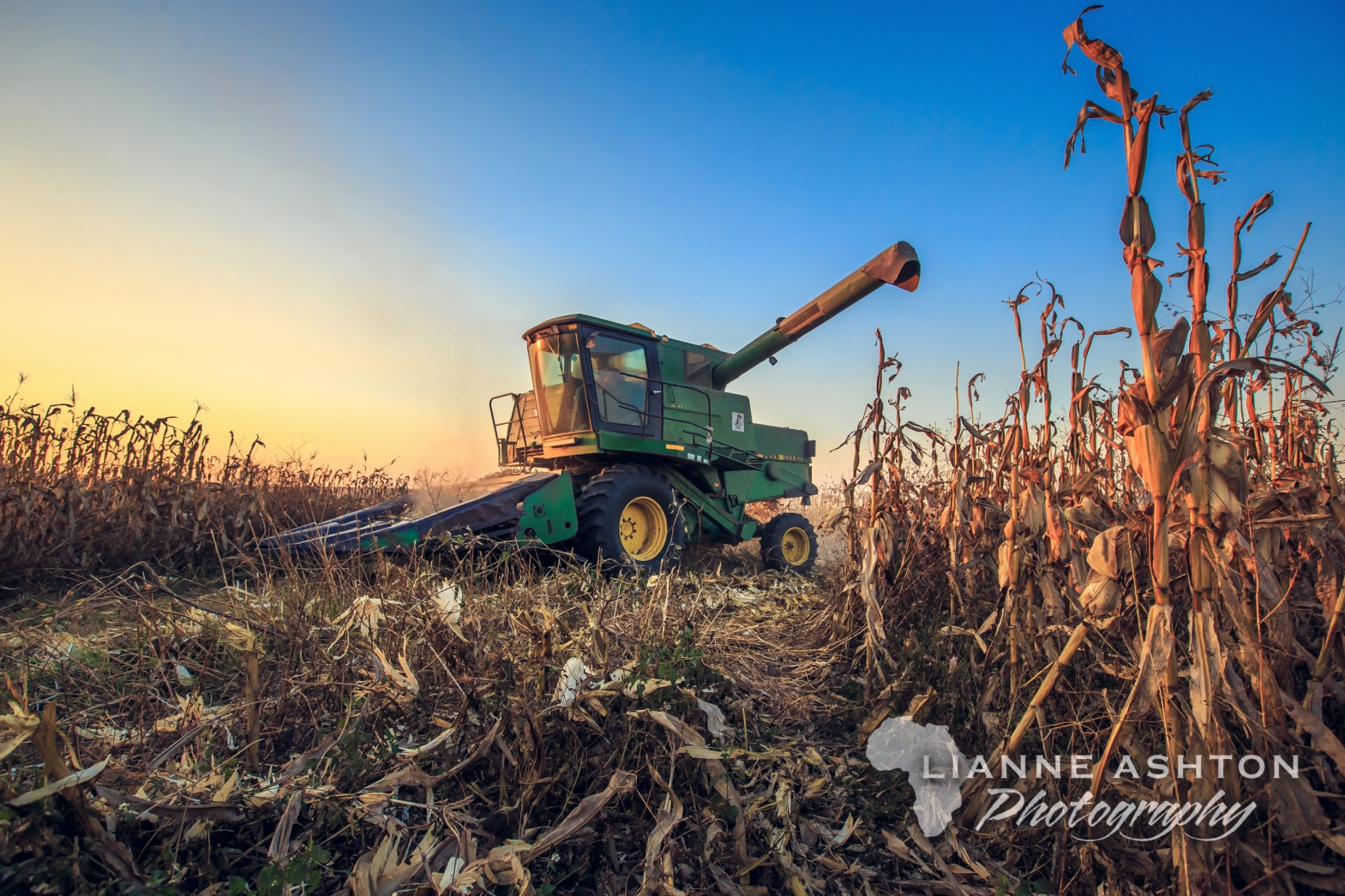 Ashleigh Farm Contracting and Field Services