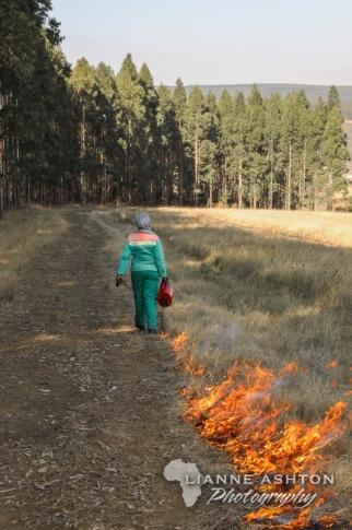 Women firefighters (1)