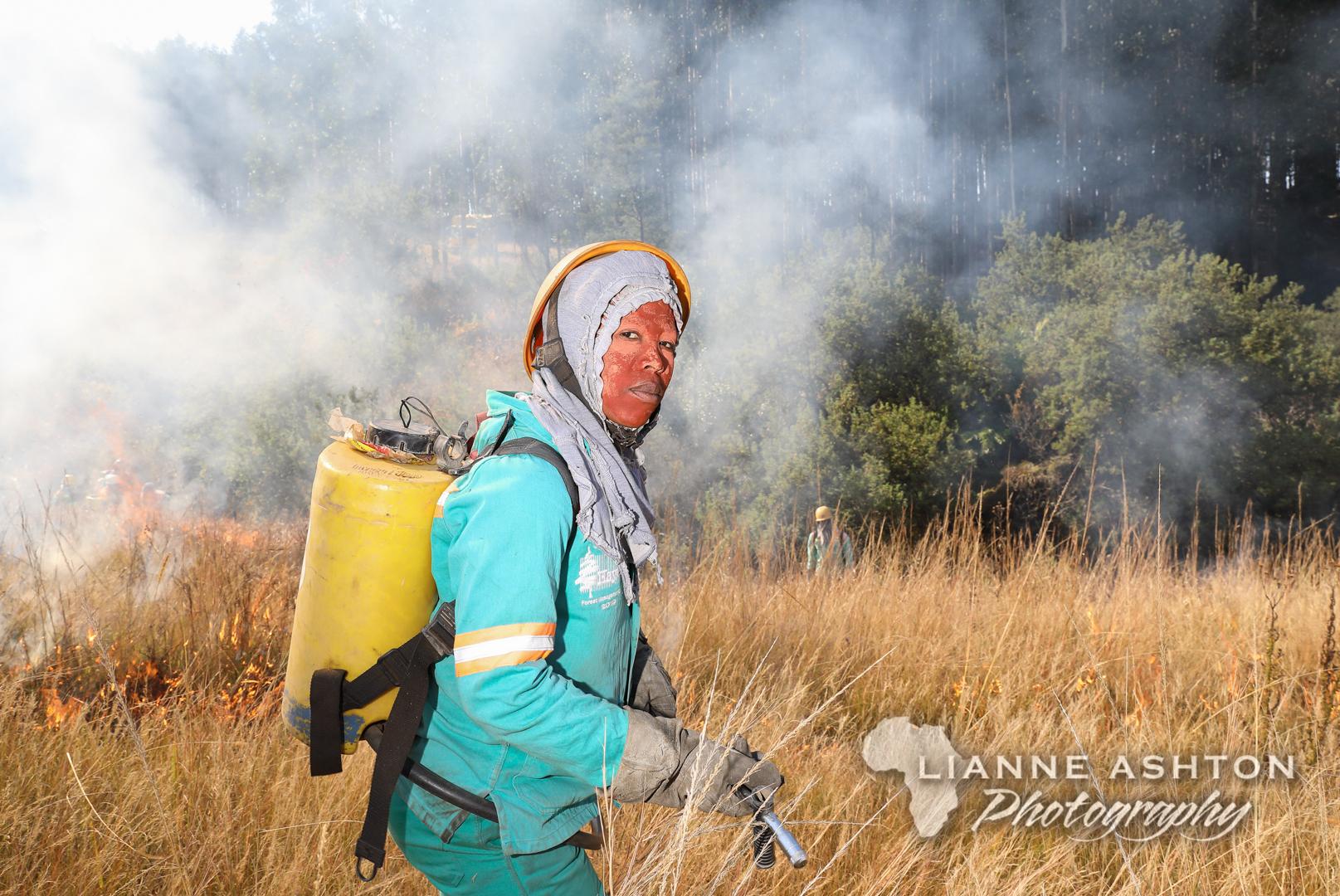Women firefighters (8)